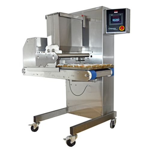 Multi Head Conveyor Cup Cake Depositor