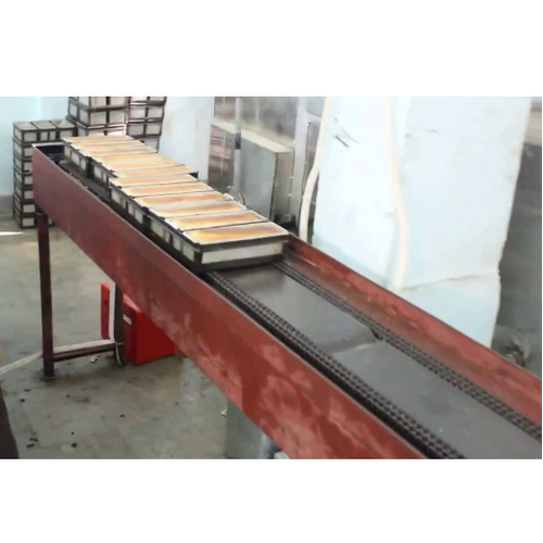Swing Tray Baking Ovens