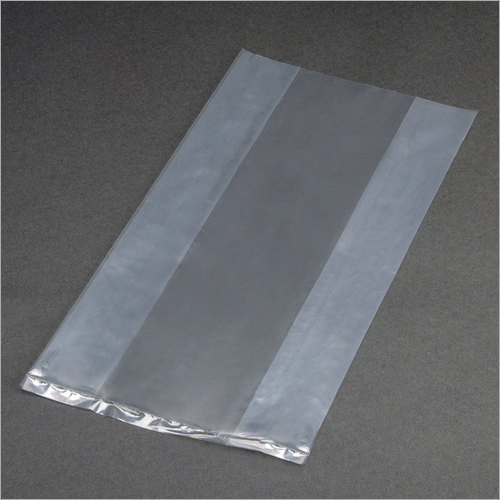 Plain LDPE Bag