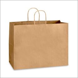 Paper Vogue Bag