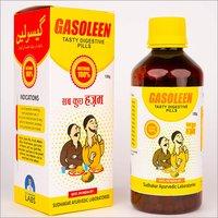 Gasoleen Digestive Pills 130g
