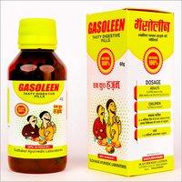 Gasoleen Digestion Pills 60g