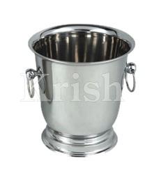 Flower Wine Bucket