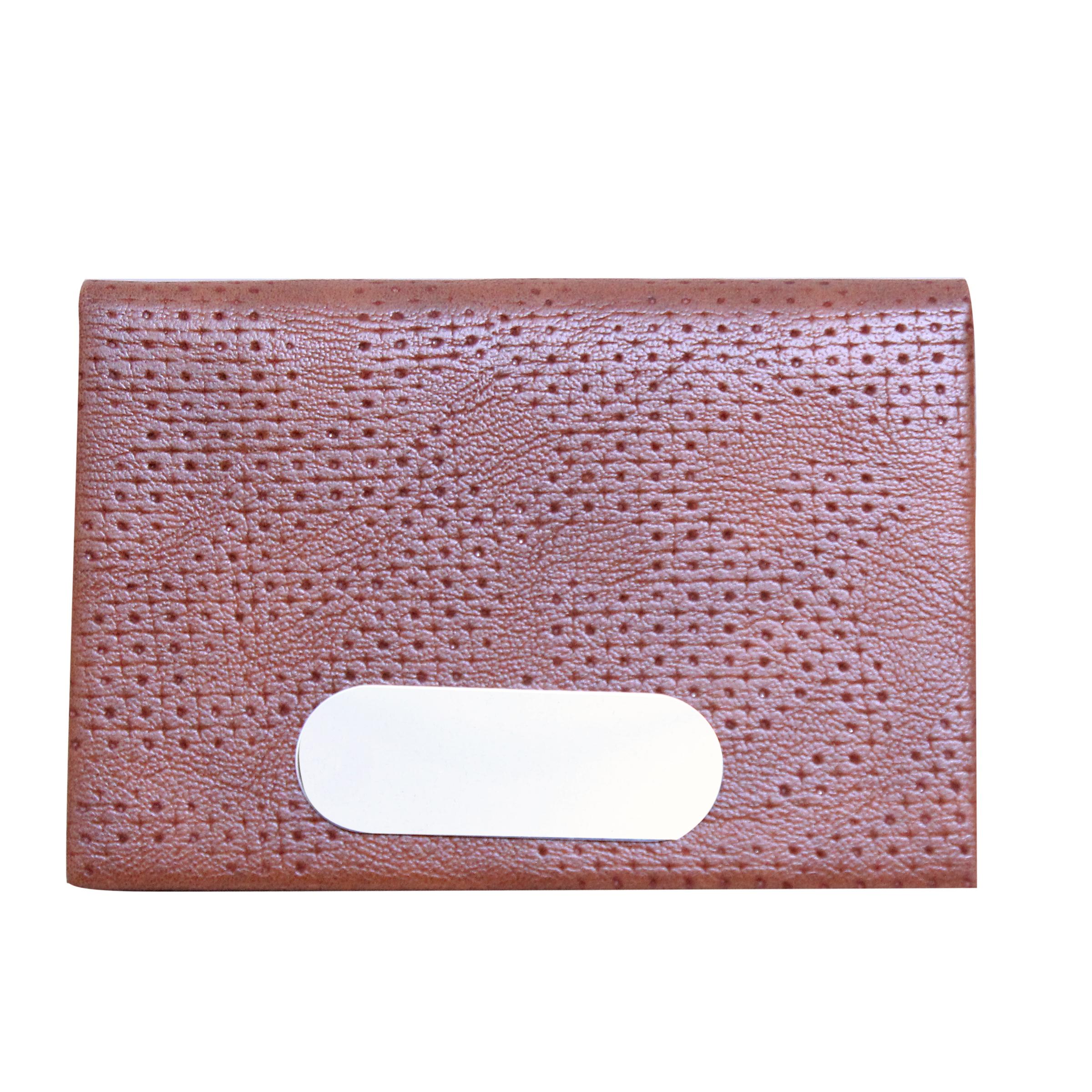 AV Enterprises Card Holder
