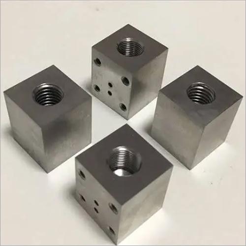High Precision Machine Components