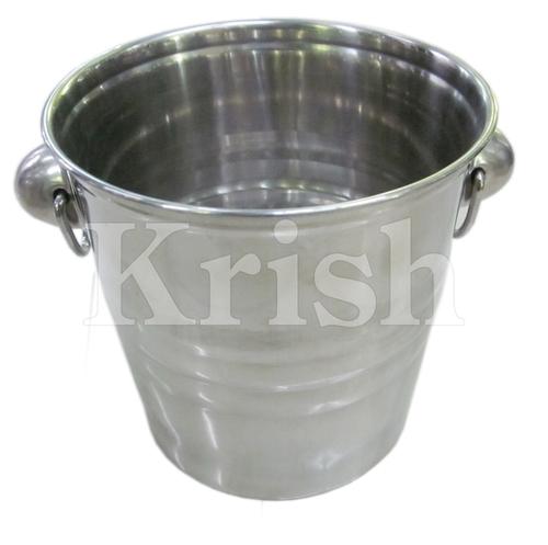 Broad Base Wine / Ice  Bucket