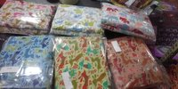 Animal Printed 60*60 Cambric Cotton Fabric