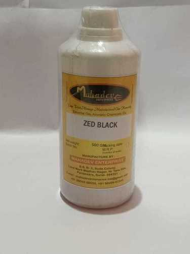 Zed Black Incense Stick Perfume