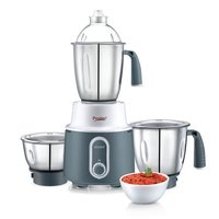 Prestige 41366 Delight 750-watt Mixer Grinder (Grey)
