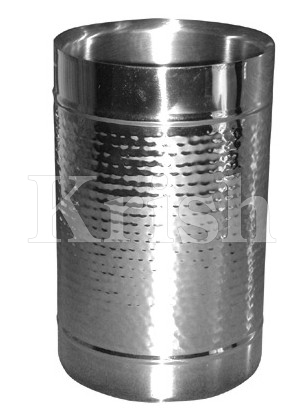 DW Wine Cooler - Hammered