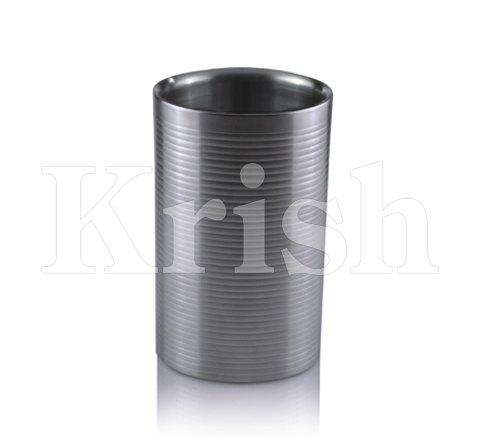 DW Ribbed Wine Cooler