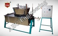 Calicut Chikki Sheeting Cutting Making Machine
