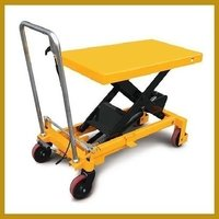 Manual Hydraulic Lift Table  SPS 150