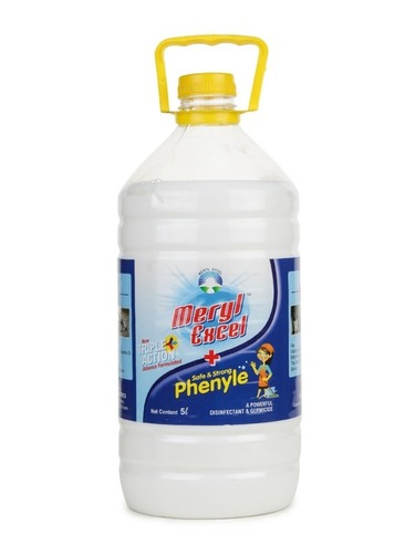 Floor Cleaner Phenyl