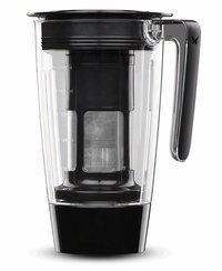 Butterfly Sonic 750-Watt Mixer Grinder with 4 Jars (Black)