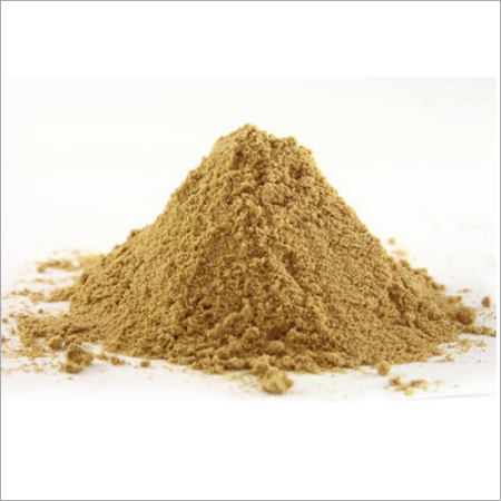 Ginger Powder 5%