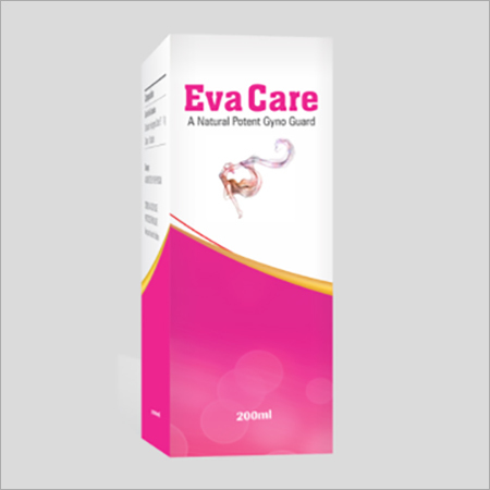 Eva Care Syrup