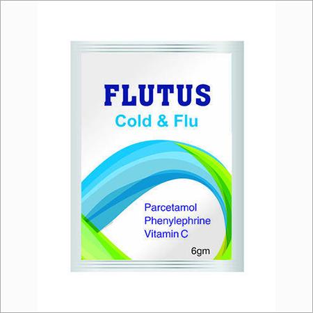 Flutus Medicine