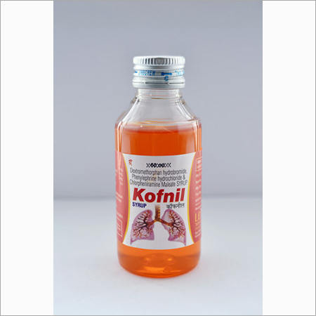 Anti Cold Syrup
