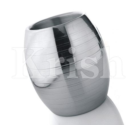 DW Elliptical Wine Cooler- Olia