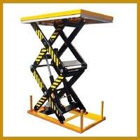 Electric Lift Table Double Scissor DGS1001