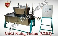 Malai Chikki Making Machine Plant