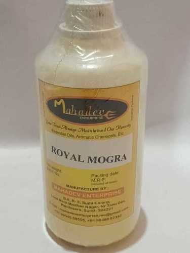 Royal Mogra