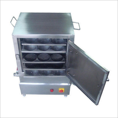 Commercial Idli Steamer
