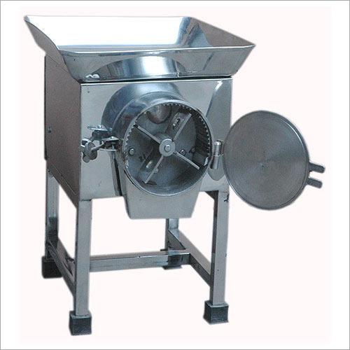 Stainless Steel Pulveriser