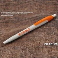 Stylish Plastic Ball Pen