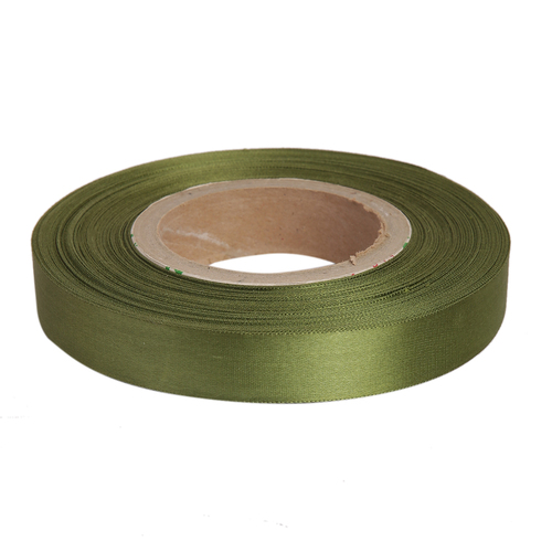 Double Satin NR - Military Green