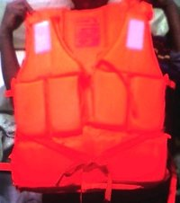 Life jacket MMD Approved