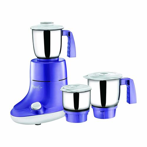 Pigeon by Stovekraft Viola 550-Watt Mixer Grinder