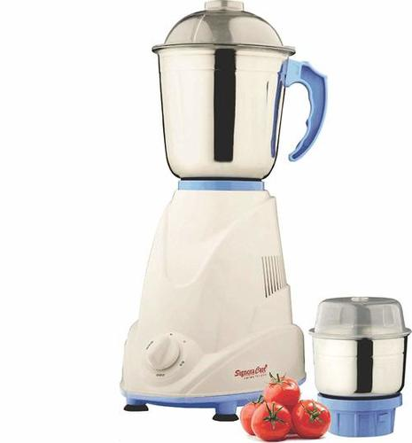 Signora Care SCEP-2911 500-Watt Mixer Grinder (White)
