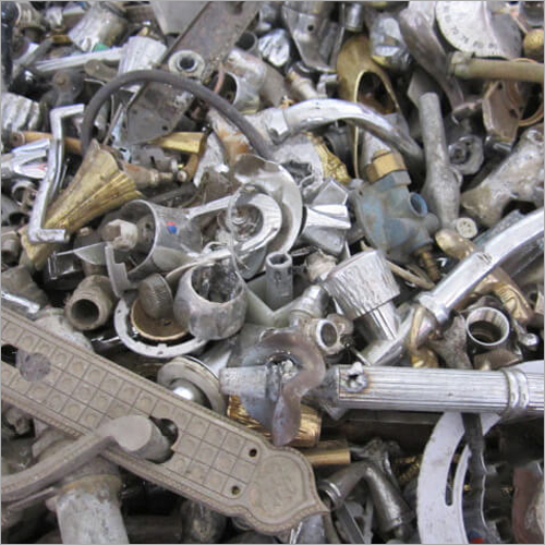 Industrial Zinc die cast Scrap