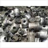 Aluminium alloy Piston Scrap