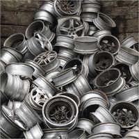 Aluminium Wheel cast Scrap
