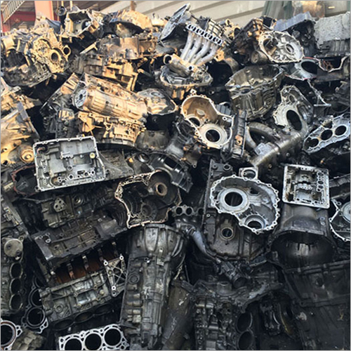 Aluminium Metal Trump cast Scrap