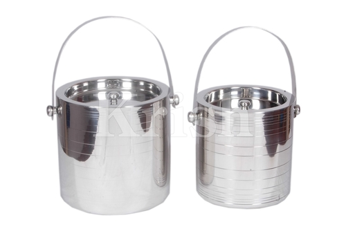 DW Dual Tone Ice Bucket