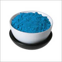 Brilliant Blue FCF Synthetic Food Colour
