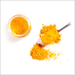 Curcumin Synthetic Food Colour