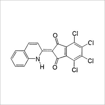 157 Yellow Solvent