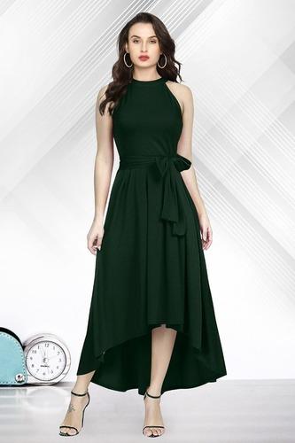 Deltin S-29 green gown