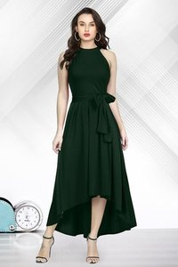 Deltin S-29 green gown