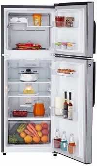 Whirlpool 245 L 2 Star ( 2019 ) Frost Free Double Door Refrigerator(Neo FR258 CLS Plus, Galaxy Steel)