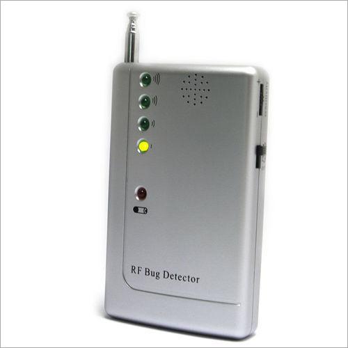 Narcotics Detector