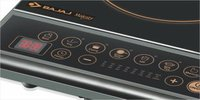 Bajaj ICX NEO Induction Cooktop  (Black, Push Button)