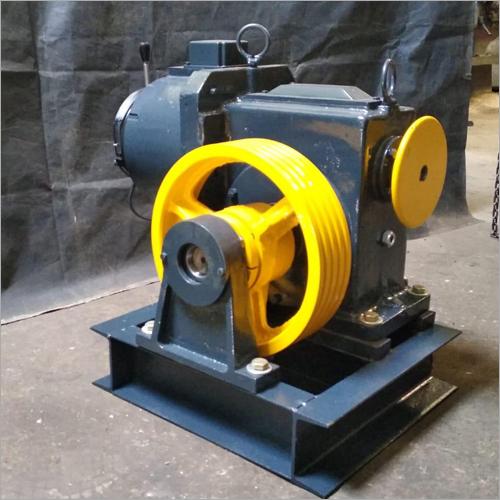 4 Passanger Machine