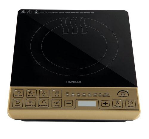 Havells Insta Cook ST-X Induction Cooktop