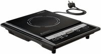 Hindware Dino IC100004 1900-Watt Induction Cooktop (Black)